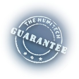 The Humitech Guarantee